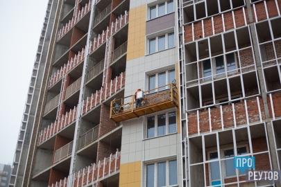 Дольщикам 12 корпуса ЖК «Новокосино-2» обещают выдать ключи в феврале
