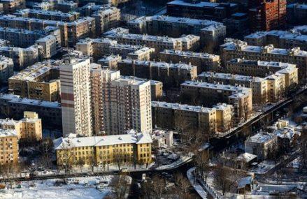 Улицу на севере Москвы назвали в честь Юрия Никулина