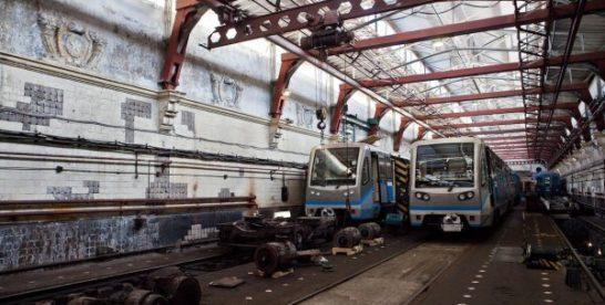 Москвичи смогут попасть на закрытые станции метро