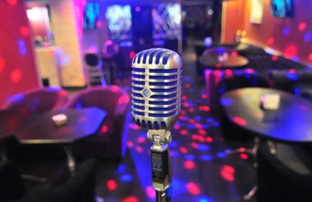 Где в Москве спеть любимые песни