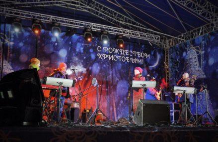 7 января в Измайловском Парке состоится празднование Рождества
