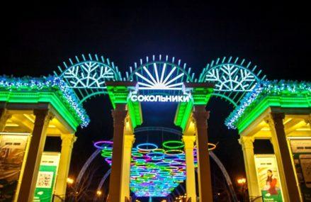 В парке «Сокольники» в Москве откроют средневековый тир