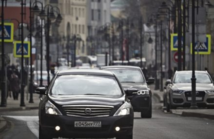 Для строительства станции метро Стромынка с 1 февраля ограничат движение на участке Русаковской улицы