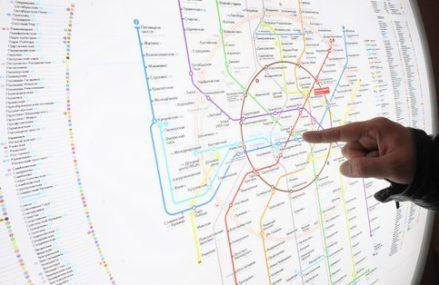 Линии столичного метро могут приобрести новые названия