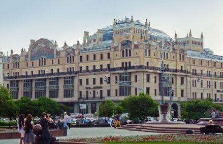 Архитектура Москвы: 6 зданий русского модерна
