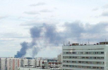 На юго-востоке Москвы зафиксировано превышение по сероводороду