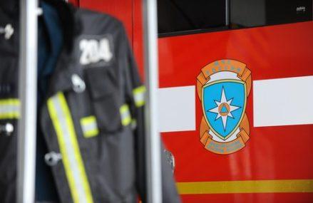 Двое пожарных погибли при ликвидации возгорания на севере Москвы