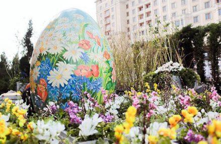 Фестиваль «Пасхальный дар» стартует в Москве 5 апреля
