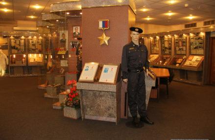 Музеи Москвы с неожиданными экспонатами