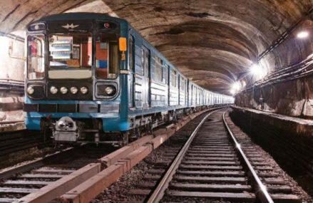 Участок метро от станции «Некрасовка» до «Косино» откроется летом