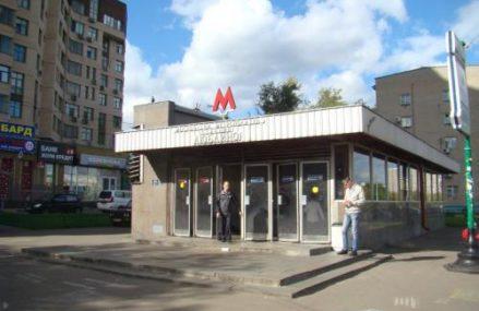 Работа вестибюлей станций московского метро изменится из-за ремонта