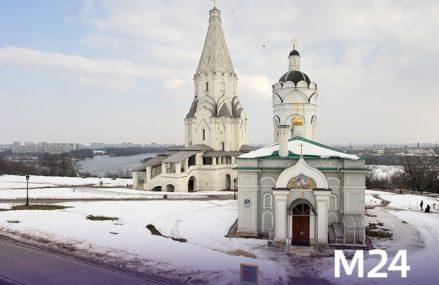 10 фактов о Коломенском