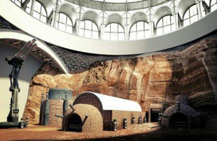 27 захватывающих музеев столицы