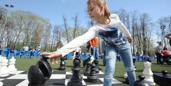 Москвичи выбрали программу открытия летнего сезона в парках столицы