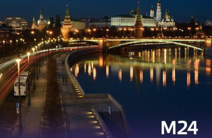 10 фактов о московском Кремле