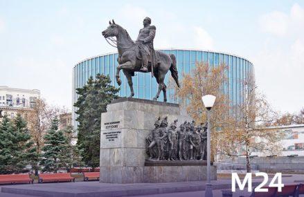 Самые туристические памятники Москвы