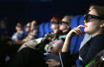 В Москве согласован проект реконструкции кинотеатра «Янтарь»