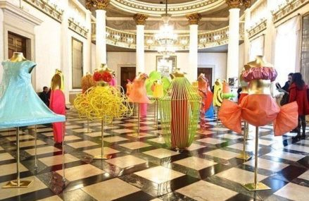 Настоящие «женские» музеи Москвы