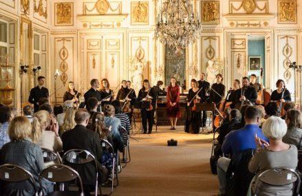 9-й Музыкальный фестиваль «Органные вечера в Кусково»