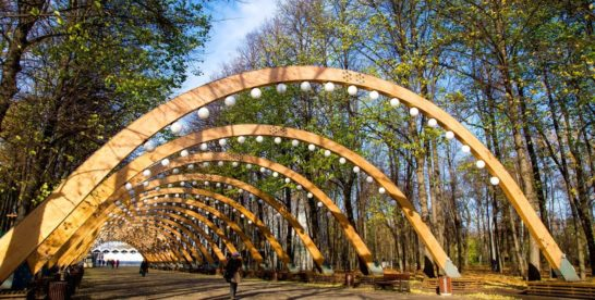 10 фактов о районе Сокольники, чтобы понимать, где вы вообще находитесь.