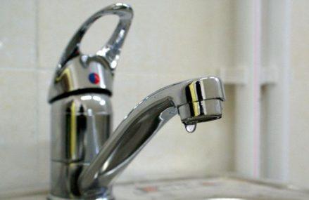График отключения горячей воды жители ВАО могут узнать в Интернете