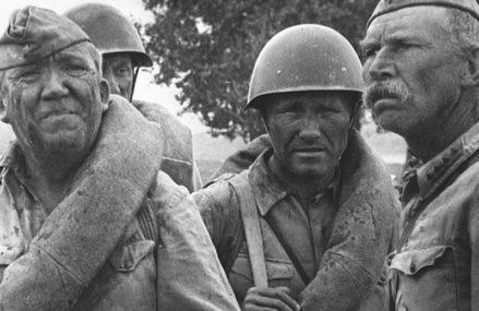 10 фильмов о войне