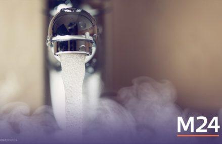 Голосовой помощник подскажет сроки отключения горячей воды в столице