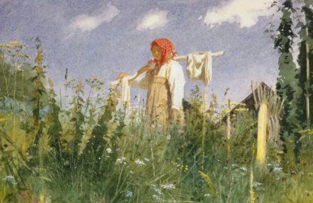 Графику Крамского, Саврасова и Шишкина покажут на новой выставке в Третьяковке