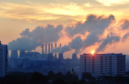 На востоке Москвы концентрация сероводорода в воздухе была превышена в 4,5 раза