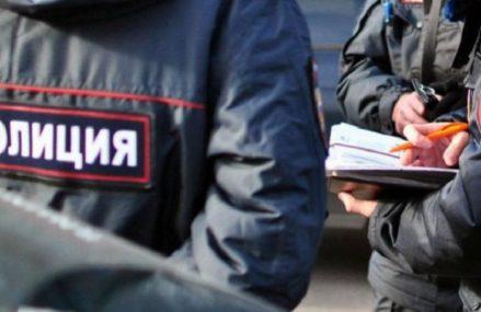 На востоке Москвы задержан водитель, пытавшийся подкупить полицейского