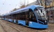 Московские трамваи. Любите ли вы трамваи так, как любим их мы?