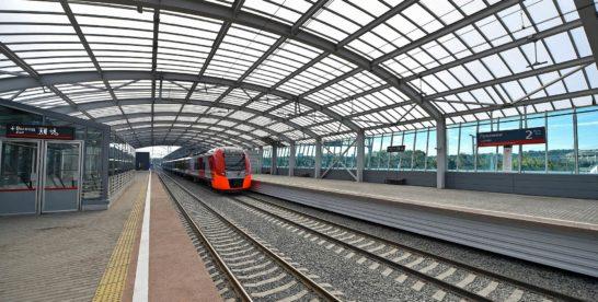 В ближайшие годы 95% горожан получат станции метро в шаговой доступности