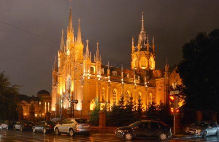 32 секретных места, куда сходить в Москве!