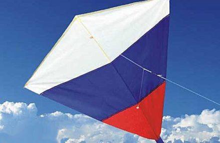 В небе над Перовским парком появятся воздушные змеи в цветах российского флага