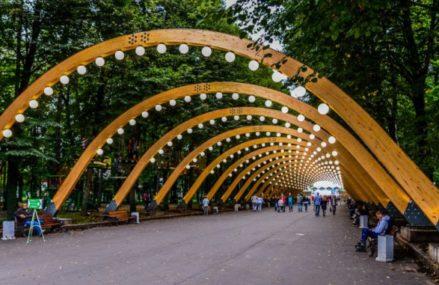 Парк «Сокольники» открывает КЛУБ «ДОЛГОЛЕТИЕ в СОКОЛЬНИКАХ»