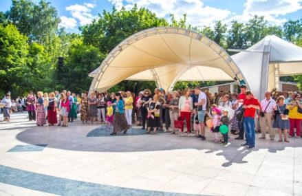 Танцуют все: как изменилась «Веранда танцев» в парке «Сокольники»