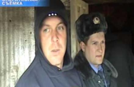 Парень зверски убил своего дядю в Гольяново