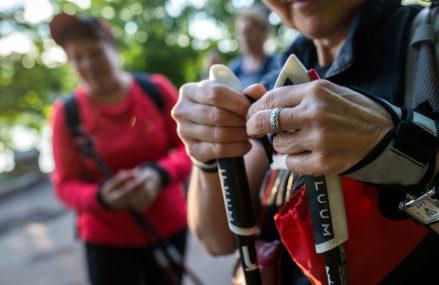 Московский парк «Сокольники» открывает большую программу для пенсионеров