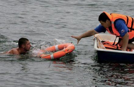 На водоемах Москвы за день спасли семь отдыхающих