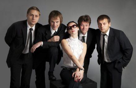Джазовые концерты в Измайловском Парке