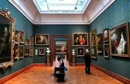 19 августа бесплатный вход в музеи Москвы