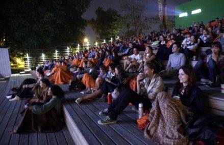 Названа главная площадка акции «Ночь кино» в Москве