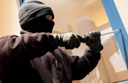 Из московской квартиры украли почти 3,5 миллиона рублей