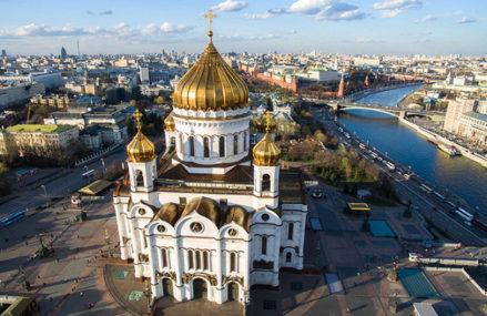 6 исцеляющих святынь Москвы