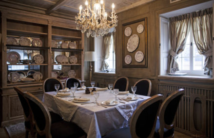 5 «скрытых» ресторанов Москвы