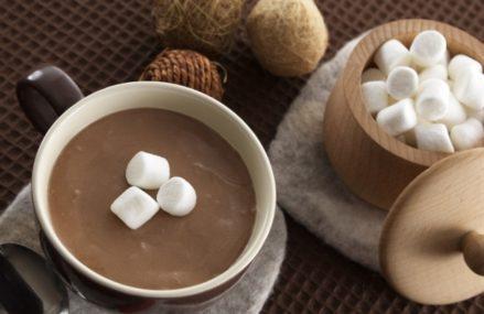 Где в Москве согреться вкусным какао?
