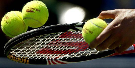 Теннисные корты в «Сокольниках» благоустроят до конца сентября