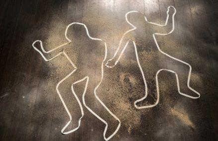 Саратовца задержали за убийство инвалида-колясочника в Москве
