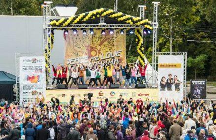 В столице пройдет Х фестиваль «Мир глухих»