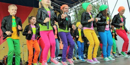 15 сентября в Измайловском Парке пройдет второй Фестиваль «АртБодрость»